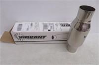 Vibrant 1792 Bottle Style Resonator