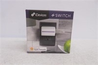 iDevices Switch - WiFi Smart Plug w/ Energy