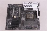 """As Is"" EVGA 134-KS-E379-KR Classified Intel HDMI"