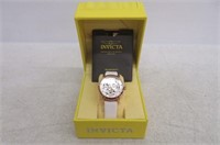Invicta Women's 'Objet d'Art' Automatic Stainless