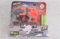 Hasbro - Nerf Microshots