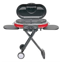 Coleman Camping Road Trip Grill LXE (Red)