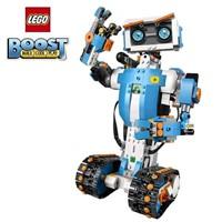 LEGO Boost Creative Toolbox Building Kit, 847