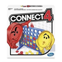 Hasbro Gaming - Connect4