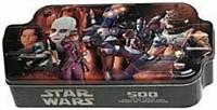 Hasbro Star Wars Tin 500pcs Puzzle