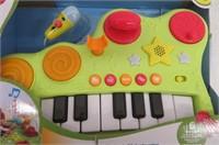 360 Jammin Keyboard Bruin