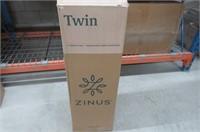 Zinus Memory Foam 8 Inch Green Tea Mattress, Twin