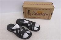 Skechers Women's 7 Reggae-Soundstage Thong Sandal,