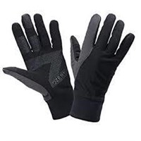 OZERO Touch Gloves for Women, Winter Cycling