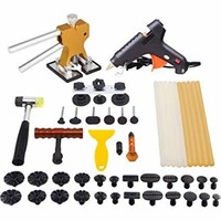 Mookis Paintless Dent Repair Tools Kit- PDR Tools