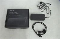 ASUS 180W G-series Notebook Power Adapter - Black