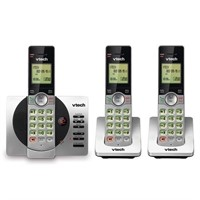 Vtech 3 Handset Cordless Digital Answering System
