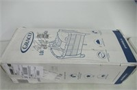 Graco Pack n Play with Reversible Lounger &