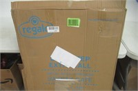 Regalo Baby Easy Step Extra Tall Safety Gate,