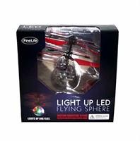 FineLife Light Up LED Flying Sphere