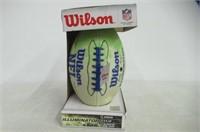 Wilson Illuminator Junior Glow In The Dark
