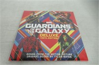 Guardians of the Galaxy - Songs from the Motion