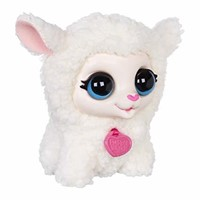 Fur Real Friends The Luvimals Lamb Cottonball