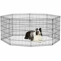 New World Pet Products B552-30 Foldable Exercise