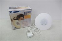 Philips Wake-Up Light Sunrise Simulation