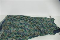 """As Is"" Lafayette 148 New York Womens Floral Dress"