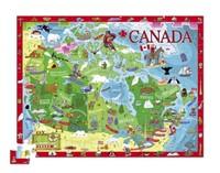 Crocodile Creek Discover Canada Learn + Play