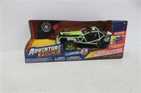 """Adventure Force Remote Control 10"""" Frame """"Sand"""