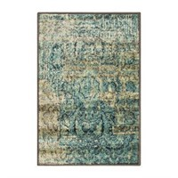 Superior Area Rug 2' x 3' 10mm Pile Height with