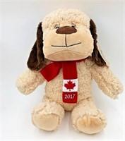 PetSmart Chance Canada Dog 2018 Collectable Plush