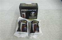 ZeroWater Tumbler Replacement Filters 2-Pack