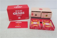 Exploding Kittens You've Got Crabs: A Card Game