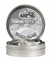 Crazy Aaron's Thinking Putty, 3.2 Ounce, Liquid