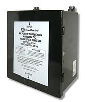 Surge Guard 40100 Basic Automatic Transfer Switch