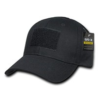 BLACKHAWK! 9006705 Tactical Cap Black One Size