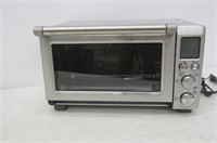 """""""As Is"""" Breville BOV845BSS The Smart Oven Pro"""