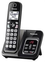PANASONIC KX-TGD530M Expandable Cordless Phone