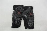 G-Form Pro-X Knee Pads(1 Pair), Black Logo, Adult