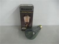 (2) Bulbrite NOS40-1910/SMK 40-Watt Nostalgic