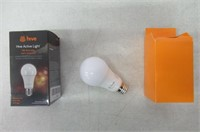 Hive Smart Dimmable Light Bulb (Requires Hive