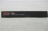 Rotring Mechanical Pencil 800 .0.5 mm
