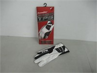 Powerbilt TPS Cabretta Tour Golf Glove - Mens RH