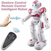 Stxiyu Rc Robot Smart Robot Toys Gesture Control &