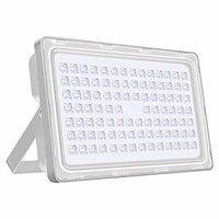 Viugreum 250W LED Outdoor Flood Lights, Thinner