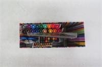 Crayola Colour Caddy, Art Supplies Kids, Travel