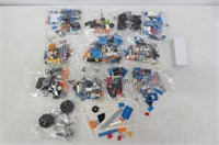 """""""As Is"""" LEGO Boost Creative Toolbox Building Kit,"""