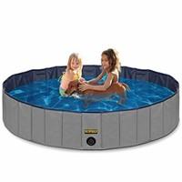 KOPEKS Outdoor Swimming Pool Bathing Tub -