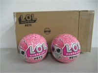 L.O.L. Surprise! Pets Series 4 (2Pack) Dolls,