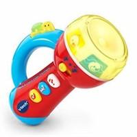 VTech Spin & Learn Color Flashlight (Frustration