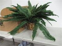 Nearly Natural 6788 Double Giant Boston Fern