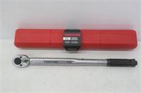 TEKTON 24335 1/2-Inch Drive Click Torque Wrench